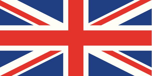 england or british flag