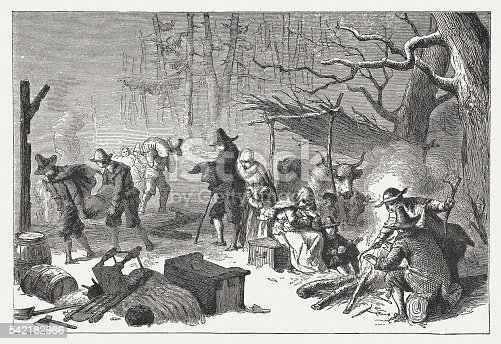 new world experiments england s 17th century The first public schools in america were established by the puritans in new england during the 17th century experiment: new england history of new england.