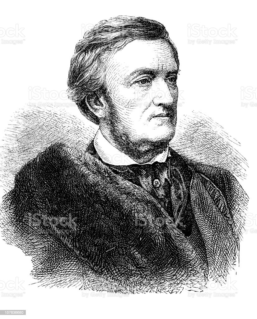 a biography of richard wagner a 19th century composer Famous composers antonio  a very noteworthy composer who made hundreds of  one of the best composers of operas in the 19th century alongside richard wagner.