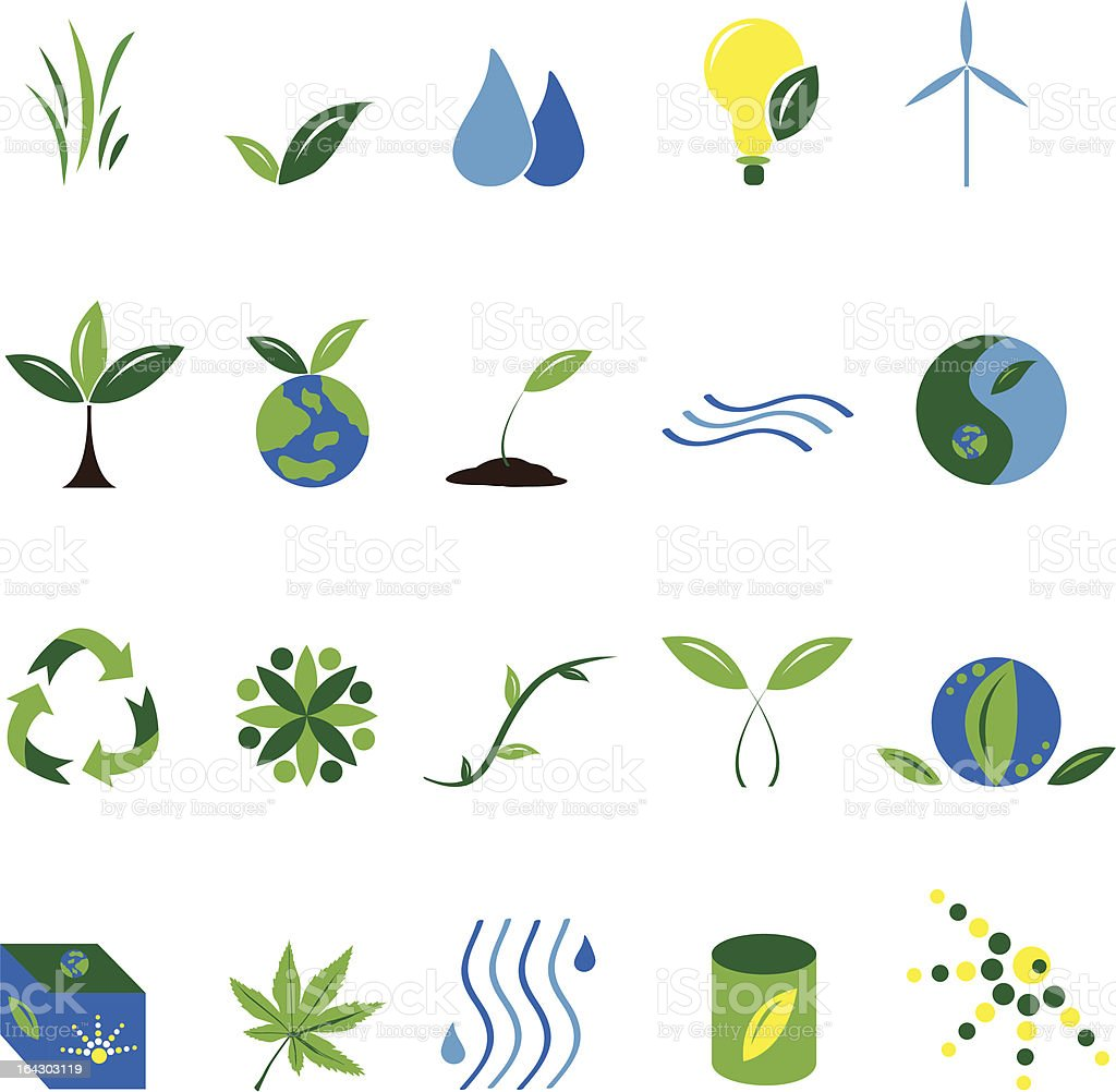 Environmental Icons royalty-free environmental icons stock vector art & more images of abstract