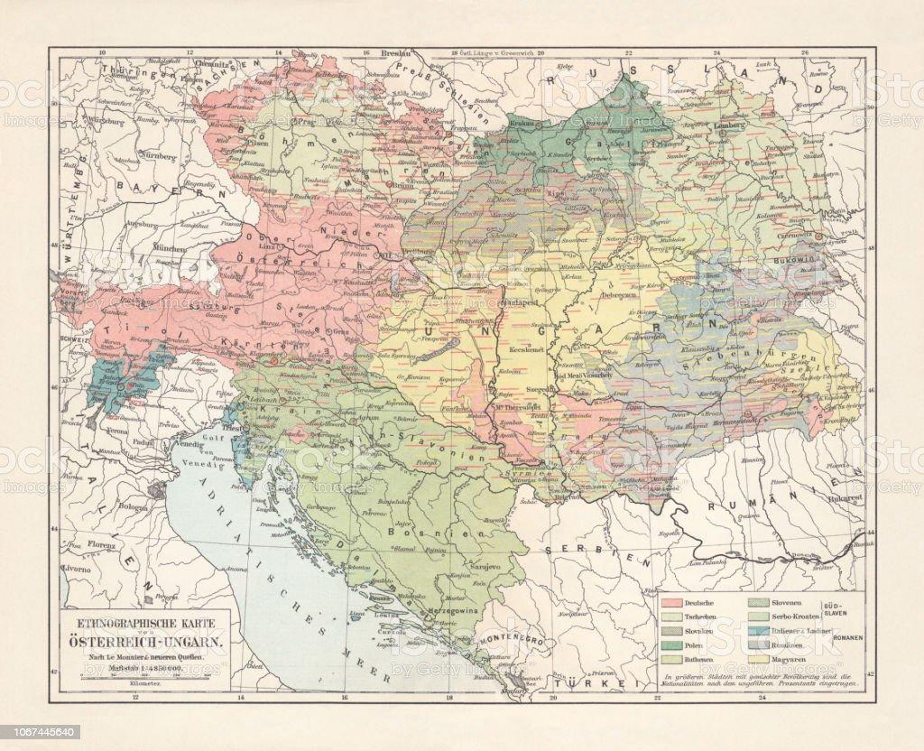 オーストリア ハンガリー帝国リ...