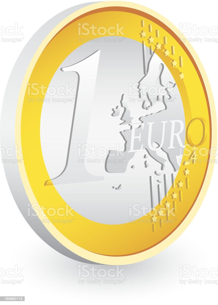 Euro royalty-free euro stock vector art & more images of banking