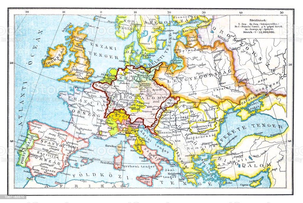 1648 peace of westphalia