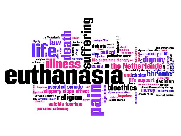 a debate on the issue of euthanasia Download: 3 things you should know about physician assisted suicide (pdf) why the cbc opposes assisted suicide and euthanasia the drive to.