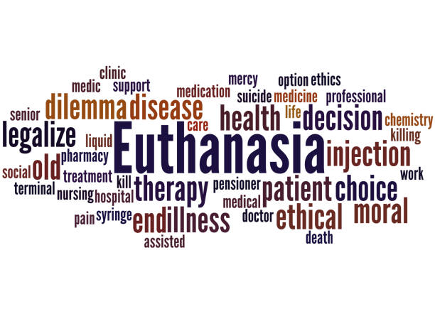 medicine for mercy killing and euthanasia Information for research on euthanasia, physician-assisted suicide, living wills, mercy killing.