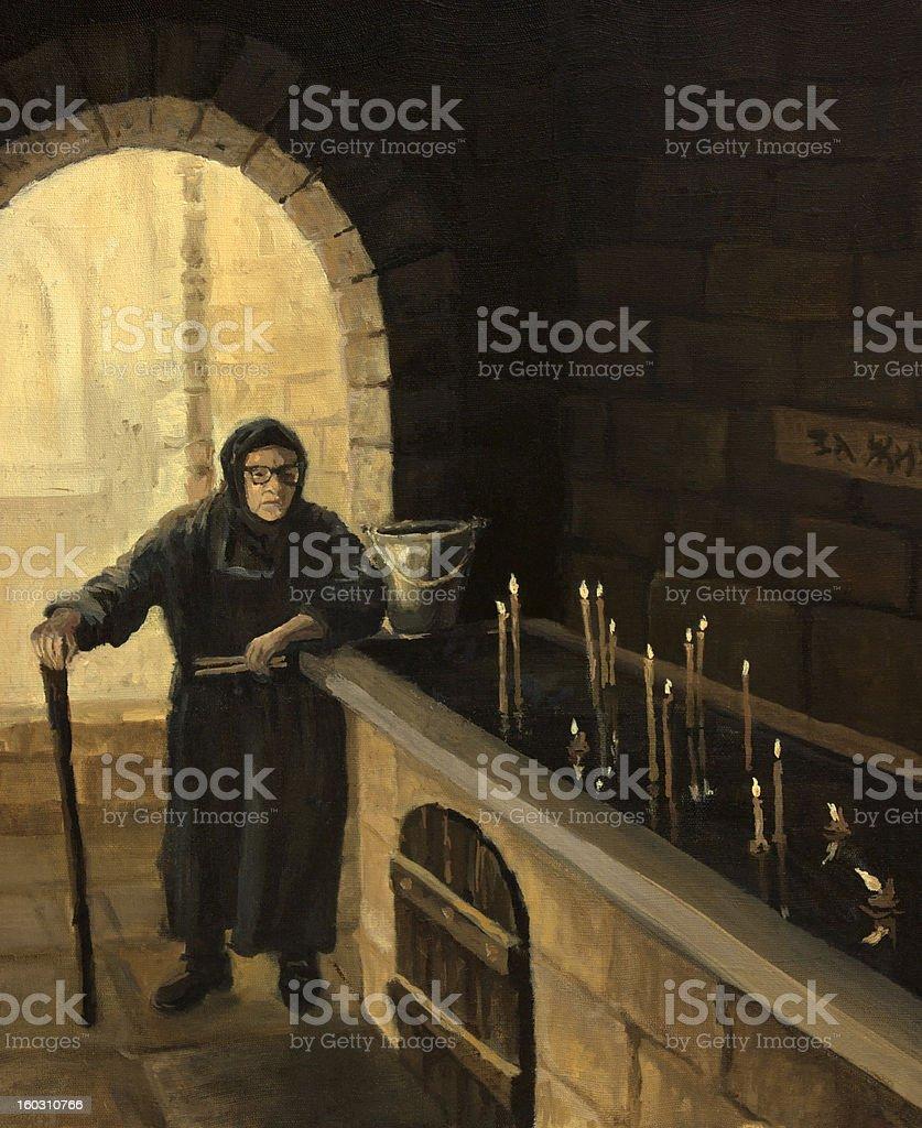 Faith royalty-free faith stock vector art & more images of adult