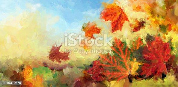 istock Fall 1219319679