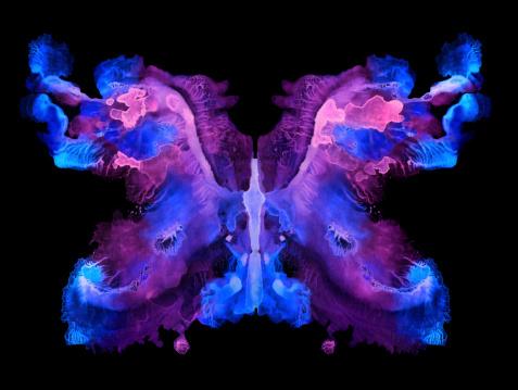 Fantastic Butterfly