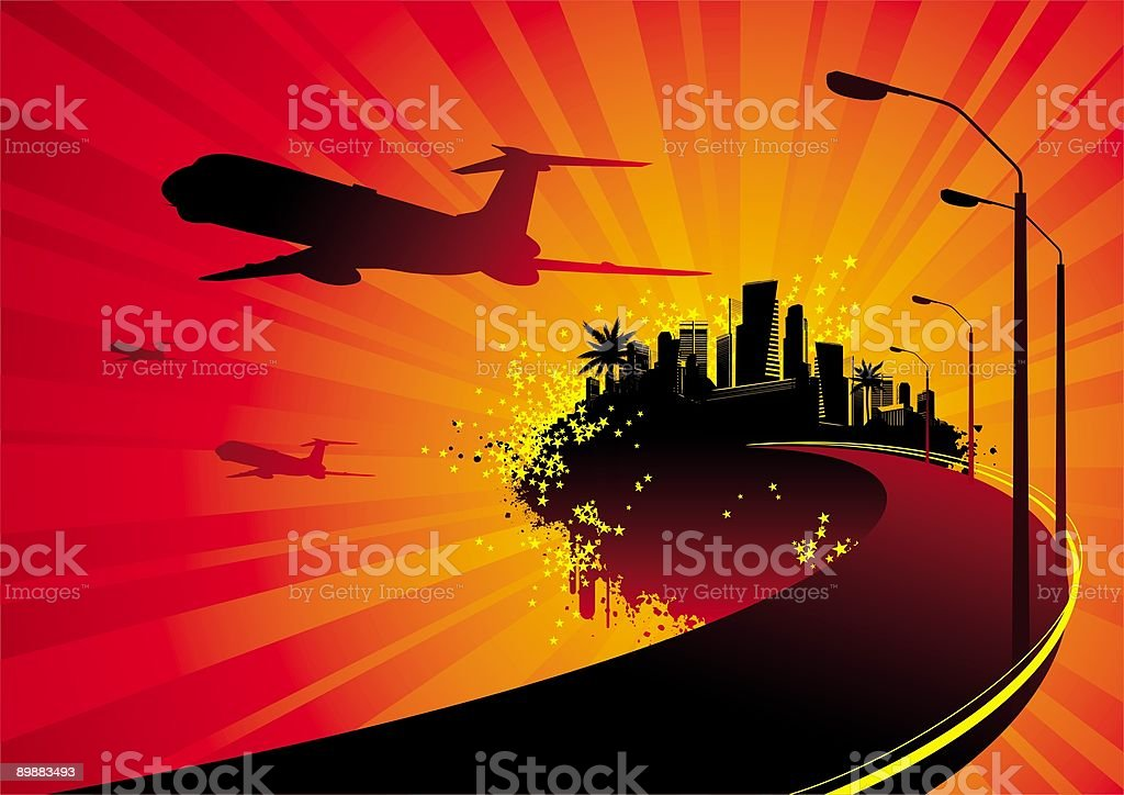 Fantastic island royalty-free fantastic island stock vector art & more images of abstract