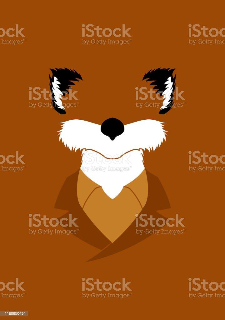 Fantastic Mr Fox Stock Illustration Download Image Now Istock