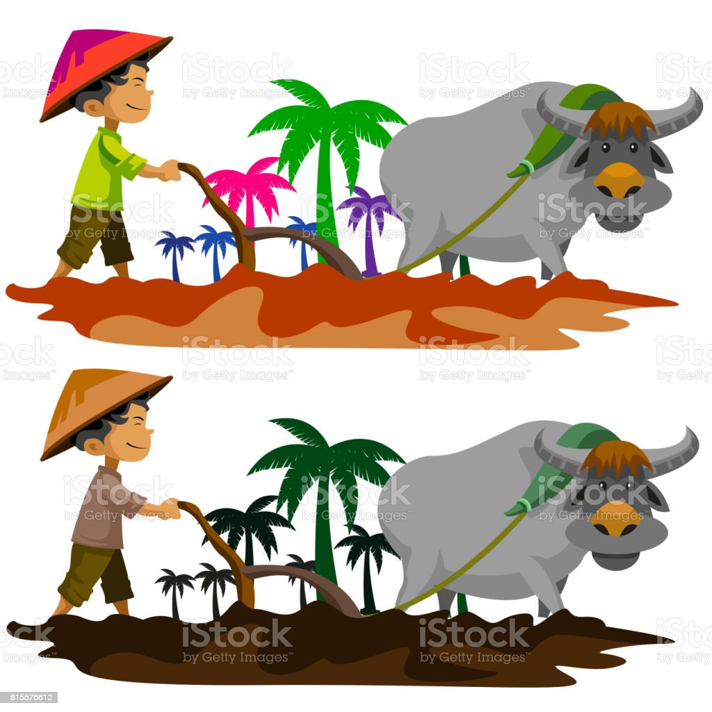 royalty free farmer philippines clip art vector images rh istockphoto com farming clipart farming clipart free