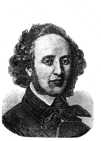 Felix Mendelssohn,  was a German composer, pianist, organist and conductor in the old book Encyclopedic dictionary by A. Granat, vol. 5, S. Petersburg, 1896