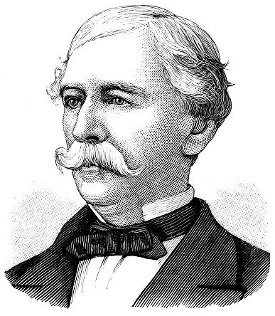 Fernando Wood - Mayor Of New York City