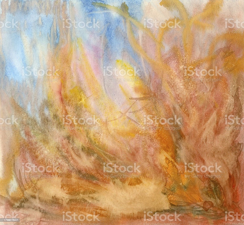 Fiery abstract royalty-free fiery abstract stock vector art & more images of abstract