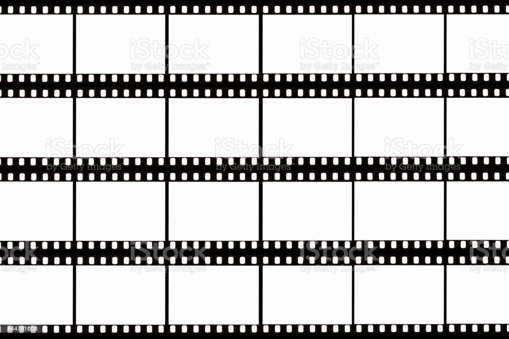 Film vector art illustration