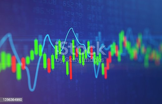 Financial background - stock exchange