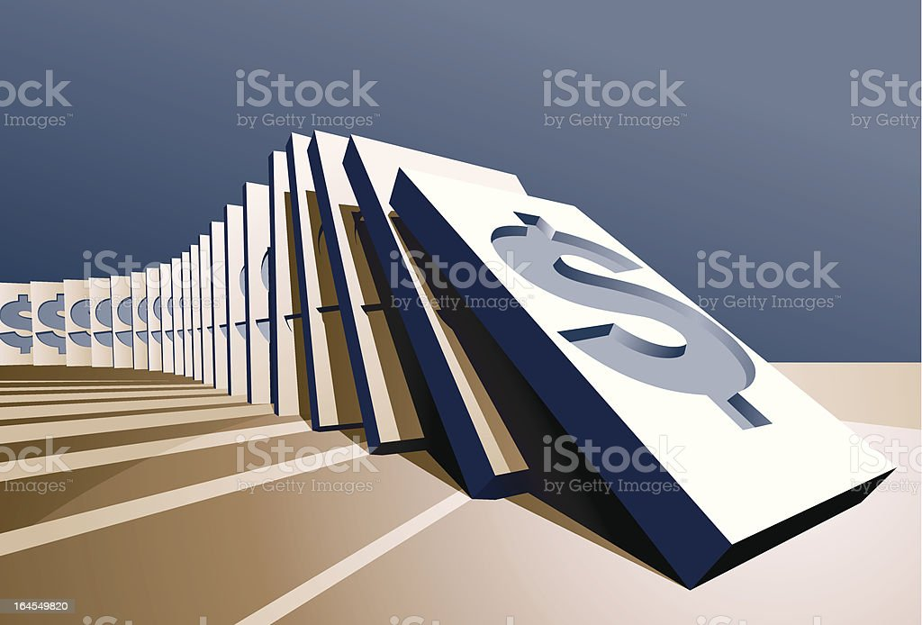 Financial crisis royalty-free financial crisis stock vector art & more images of banking