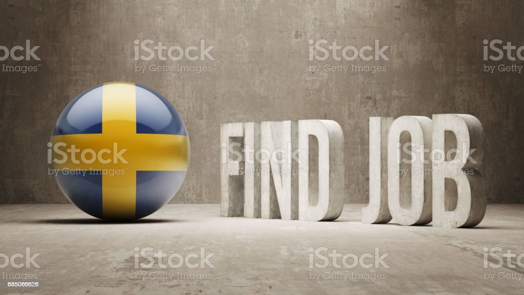 Find Job royalty-free find job stock vector art & more images of advertisement