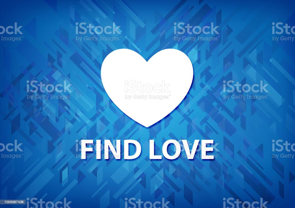 Find love in usa