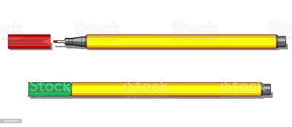 fineliner royalty-free fineliner stock vector art & more images of art