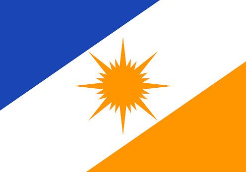 Flag of Tocantins