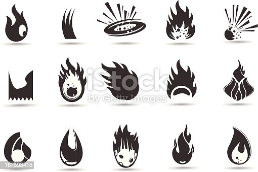 Free Fire Sparks PSD Vector Graphic - VectorHQ com