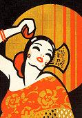 istock Flamenco Dancer 132074270