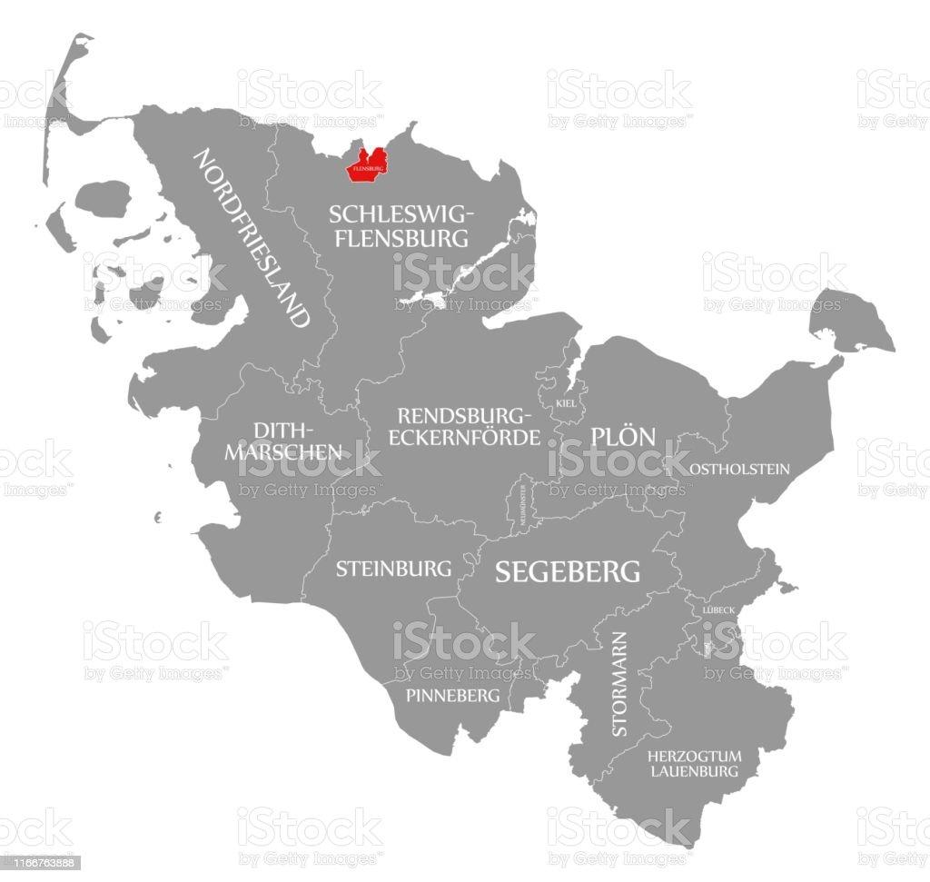 K303274ste Algarve Karte.Karte Flensburg