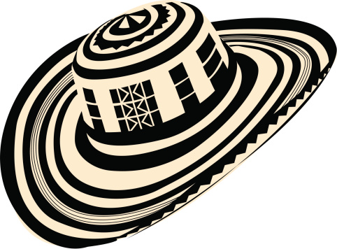 Flipped Hat