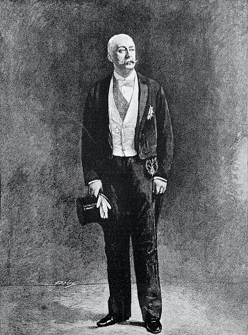 Félix Faure, french politician