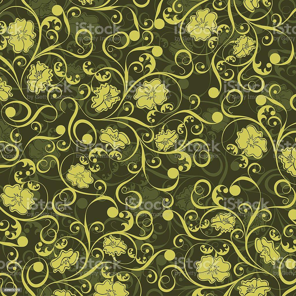 Diseño Floral ilustración de diseño floral y más banco de imágenes de arte libre de derechos