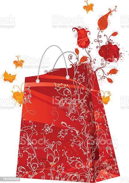 Floral shopping bag illustration id164550008?b=1&k=6&m=164550008&s=612x612&h=riq1ocxfrdhckqaqrts  jnuh2bn4ycdtr4m0stu 9q=