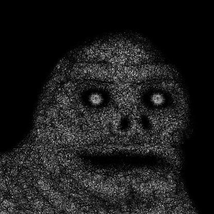Fomorian, troll, nephilim