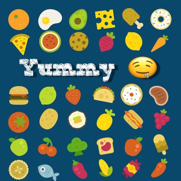 ilustrações de stock, clip art, desenhos animados e ícones de food - ronaldo