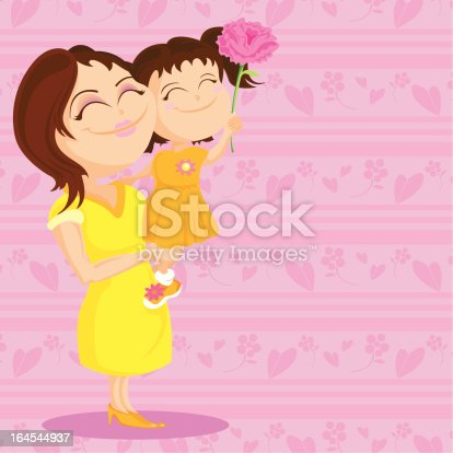 istock For Mum...With Love. 164544937