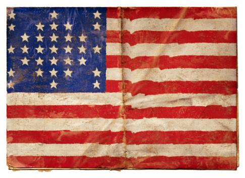 US Fort Sumter Flag (XXL)