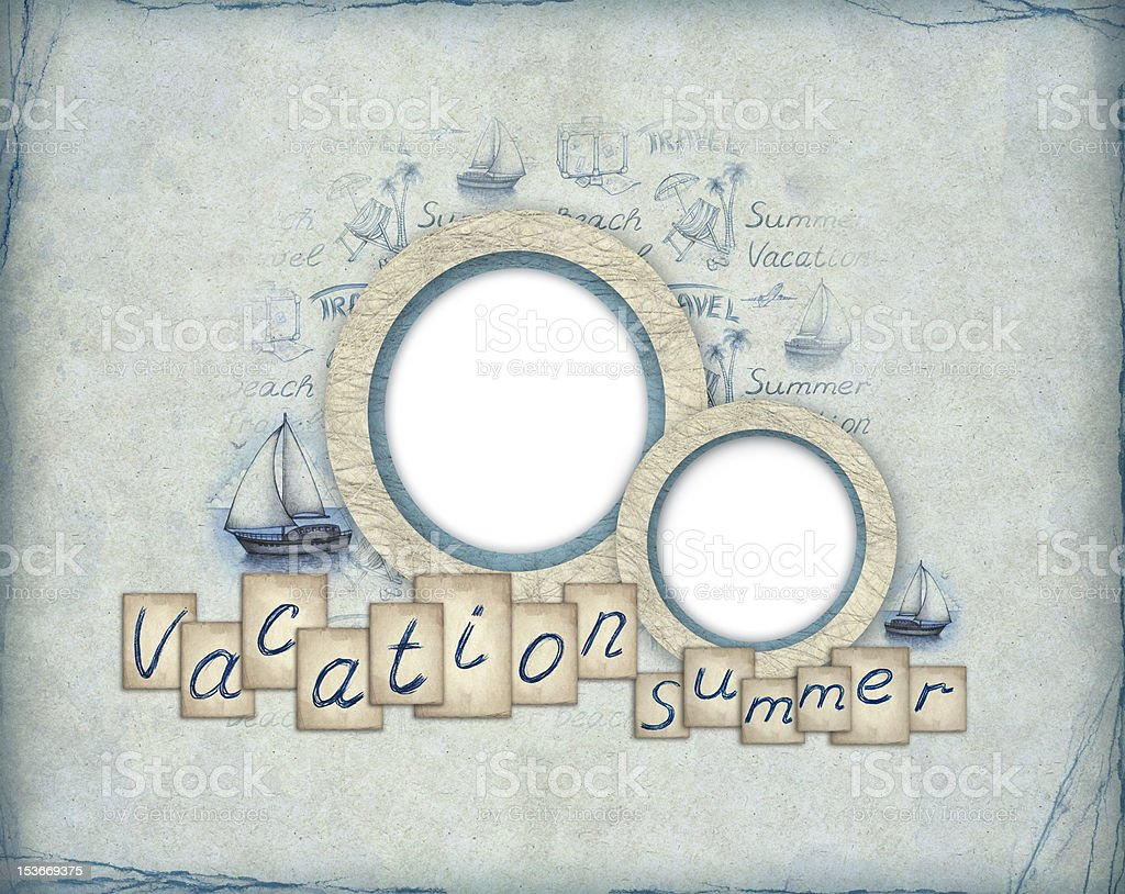 Framework for a photo royalty-free framework for a photo stock vector art & more images of adventure