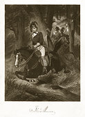 istock Francis Marion Engraving 910589448