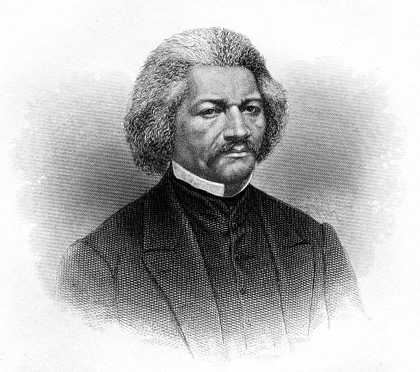 comparing and contrasting frederick douglass and benjamin franklin Benjamin franklin vs frederick douglass douglass, frederick essay on a comparison of frederick douglass, benjamin franklin.