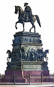 istock Frederick the Great 513254598