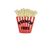 istock French Fries! 1310966294
