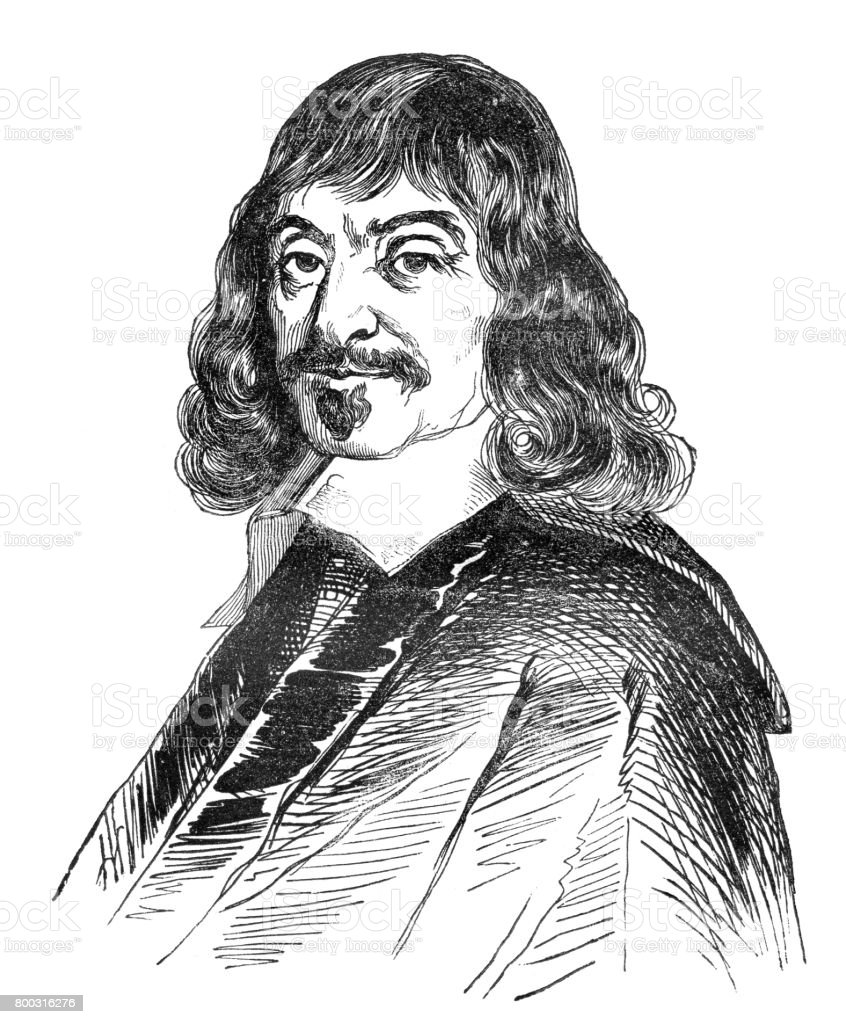 the notion of a clean slate in the philosophy of rene descartes The slate is not empty: descartes and locke on innate ideas descartes' arguments cartesian philosophy, argues against the notion of innate ideas.