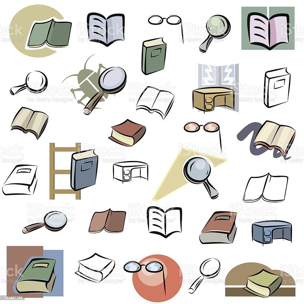 Fresh Icons: Home III (Vector) vector art illustration