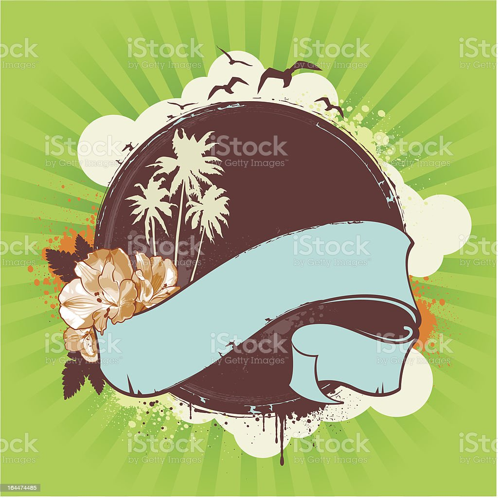 Fresh summer design royalty-free fresh summer design stock vector art & more images of abstract