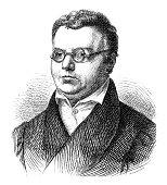 Friedrich Arnold Brockhaus german editor 1870