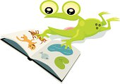 Frog Learning