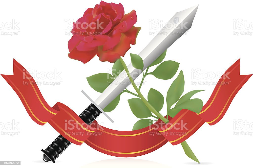 From love to hate - one step royalty-free from love to hate one step stock vector art & more images of death