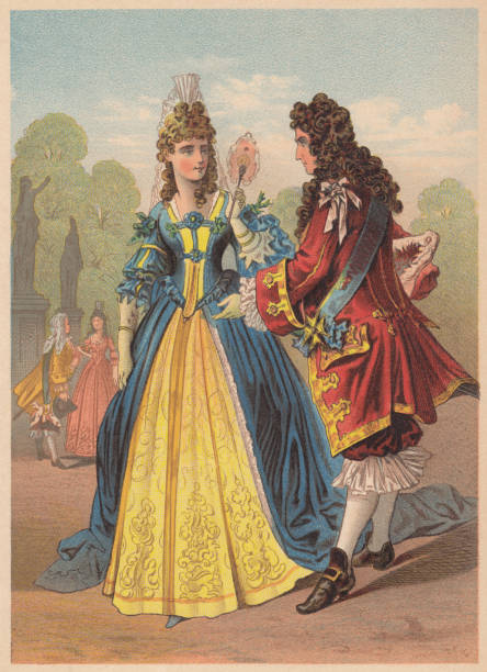 the life and times of louis xiv of france How did louis xiv impact the this alone stabilized france and established the strong central government that was to become the hallmark of life of louis xiv.
