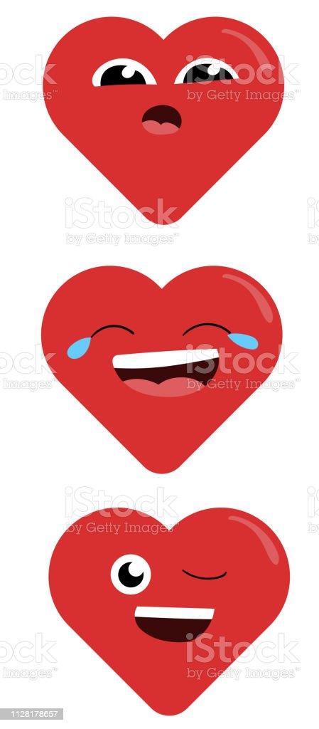 Eglenceli Arka Plan Duvar Kagidi Ucuz Kalp Rakamlar Sevgililer