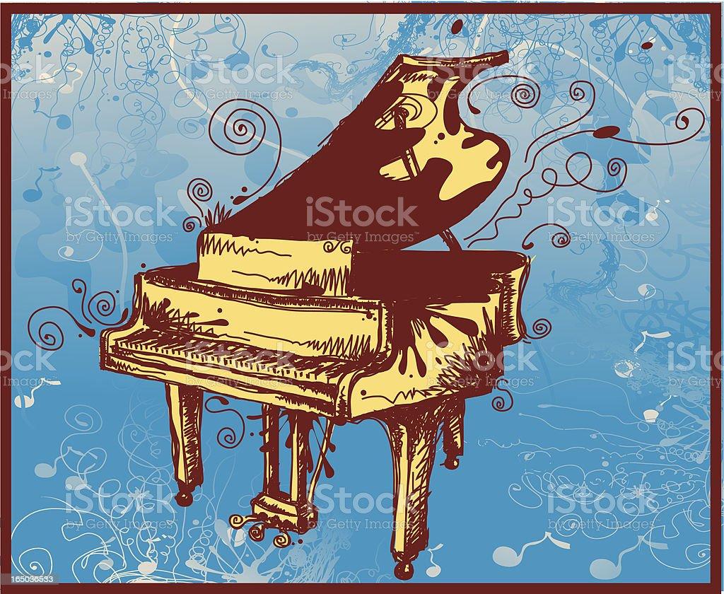 pianoforte uomo singolo Billie Piper storia di incontri